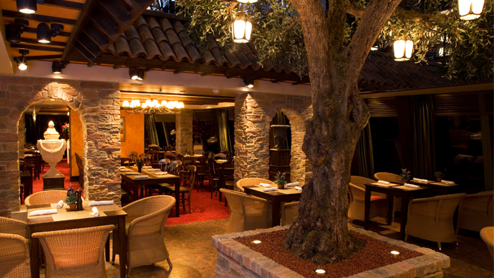 Best Italian Restaurants Woodland Hills